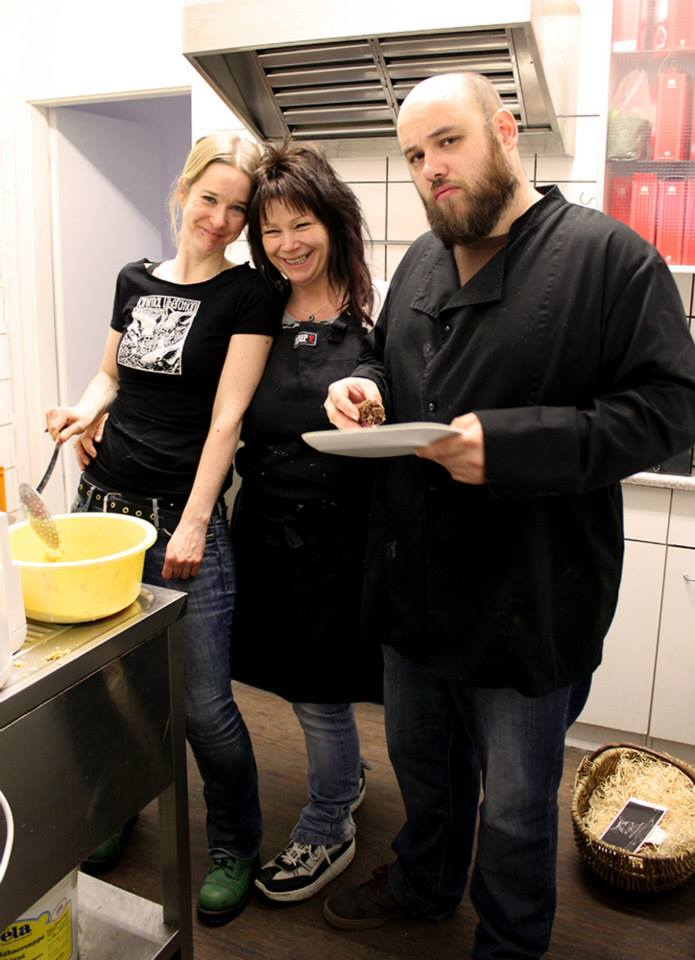 RWP-Catering-Team-Sabine-Lars-Ulbrich